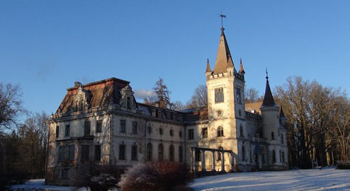 Stameriena Palace