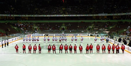 2006 World Ice Hockey championship in Riga became the first event of such scale to be hosted in the city