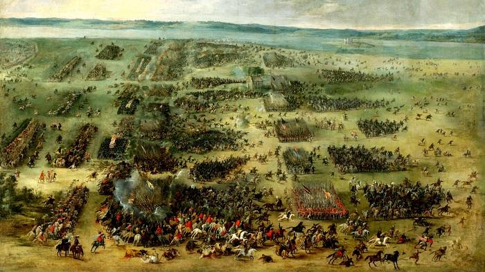 Battle of Salspils