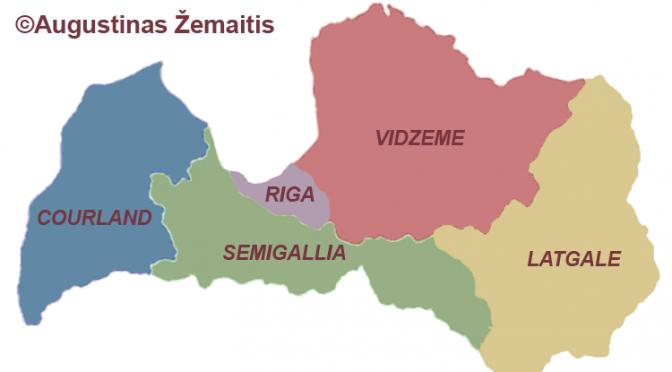 Regions: Introduction